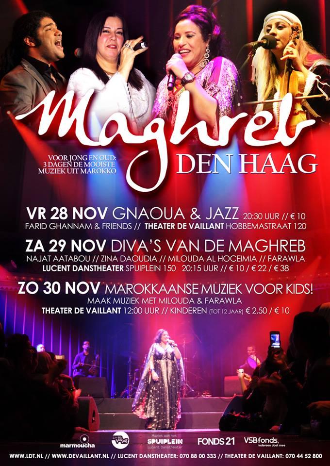 maghreb den haag nov 2014