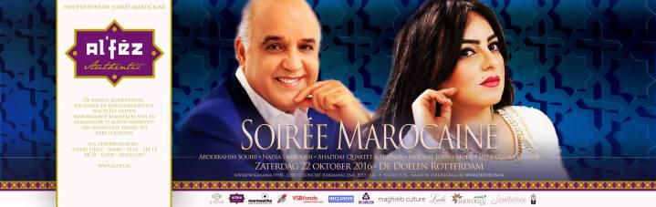 soiree marocaine